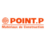 Logo Point P