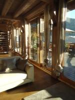 Menuiseries exterieures - Fenêtres, terrasse