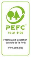 Logo Certification PEFC